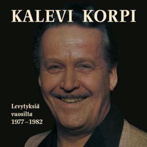 Kalevi Korpi Kappaleet