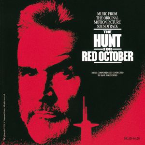 Basil Poledouris: The Hunt For Red October
