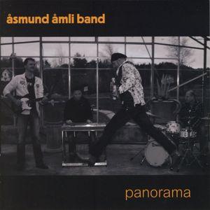 Åsmund Åmli Band: Panorama