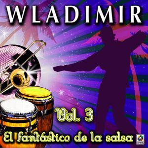 Wladimir: El Fantástico De La Salsa, Vol. 3