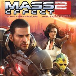 Jack Wall & EA Games Soundtrack: Mass Effect 2 (Original Soundtrack)
