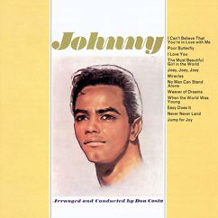 Johnny Mathis: Johnny