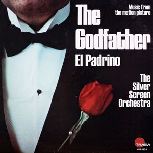 The Silver Screen Orchestra: El Padrino (The Godfather) (Original Motion Picture Soundtrack)