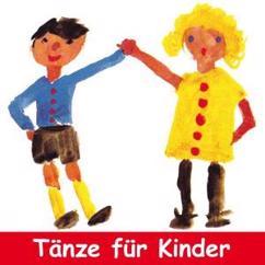 Various Artists: Tänze für Kinder