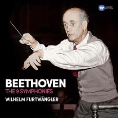 Wilhelm Furtwängler: Beethoven: Symphony No. 1 in C Major, Op. 21: III. Menuetto. Allegro molto e vivace