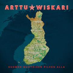 Arttu Wiskari: Keltainen talo