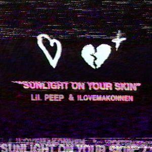 Lil Peep & ILoveMakonnen: Sunlight On Your Skin