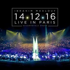 Ibrahim Maalouf: 14.12.16 - Live In Paris (Deluxe)