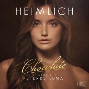 Heimlich feat. Sterre Luna: Chocolate