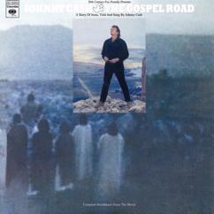 Johnny Cash: The Gospel Road
