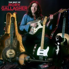Rory Gallagher: Shadow Play