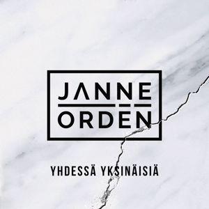 Janne Ordén: Yhdessä yksinäisiä