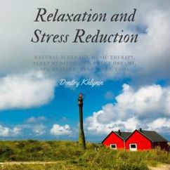 Dmitry Khlynin: Relaxation and Stress Reduction: Natural Sleep Aid, Music Therapy, Sleep Meditation & Sweet Dreams, Spa, Healing, Deep Sleep, Yoga
