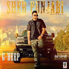 G-Deep: Sher Punjabi Returns