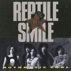 Reptile Smile: Holiday