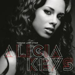 Alicia Keys: Teenage Love Affair