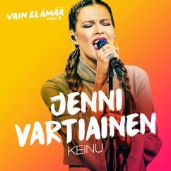Jenni Vartiainen: Keinu (Vain elämää kausi 7)