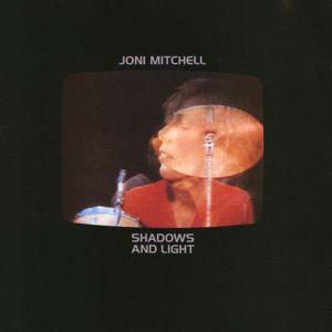 Joni Mitchell: Black Crow