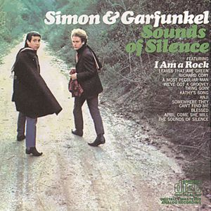 SIMON & GARFUNKEL: The Sound of Silence