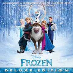 Eri esittäjiä: Frozen (Original Motion Picture Soundtrack/Deluxe Edition)