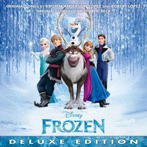 Eri esittäjiä: Frozen (Original Motion Picture Soundtrack/Deluxe Edition)