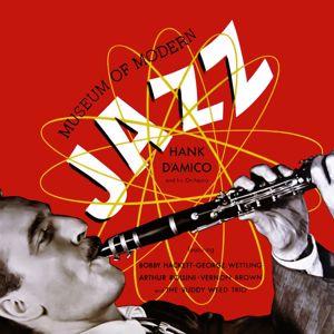 Hank D'Amico: Museum of Modern Jazz