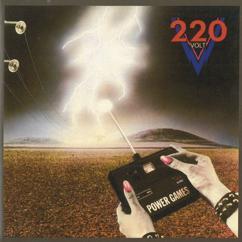 220 Volt: Firefall