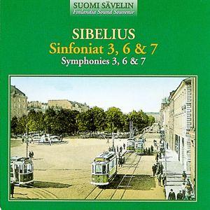 Finnish Radio Symphony Orchestra: Sibelius : Symphony No. 3 in C major, Op. 52 : I Allegro moderato