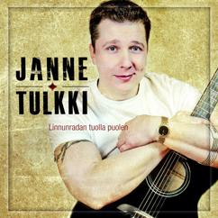 Janne Tulkki: Linnunradan tuolla puolen