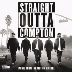 Various Artists: Straight Outta Compton (Music From The Motion Picture)