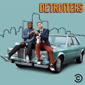 DISTINCT LIFE: Detroiters Theme (feat. 6aamm)