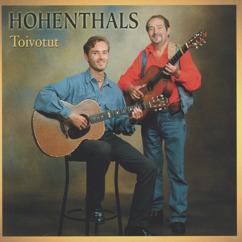 Hohenthals: Toivotut