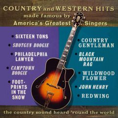 Jerry Shook & Red Sovine: Country and Western Hits Made Famous by America's Greatest Singers (2018 Remaster from the Original Somerset Tapes)