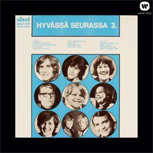 Various - Hyvässä Seurassa 5