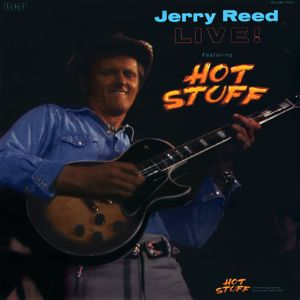 Jerry Reed: Live!