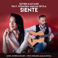 Sotiris Kastanis: Siente