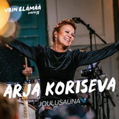 Arja Koriseva: Joulusauna (Vain elämää kausi 11)