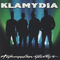 Klamydia: Pienen pojan elämää