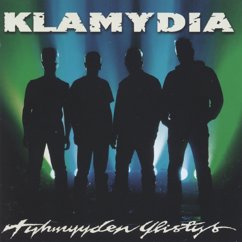 Klamydia: Tyhmyyden ylistys