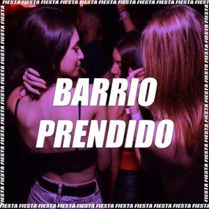 DJ Alex, The La Planta, & Marka Akme: Barrio Prendido (feat. Momo) (Remix)