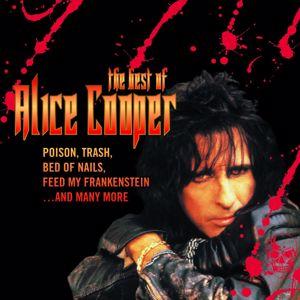 Alice Cooper: The Best Of Alice Cooper