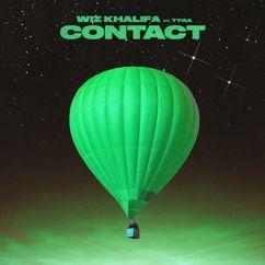 Wiz Khalifa, Tyga: Contact (feat. Tyga)