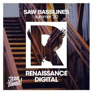 Various Artists: Saw Basslines Summer '20