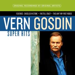 Vern Gosdin: Right In The Wrong Direction