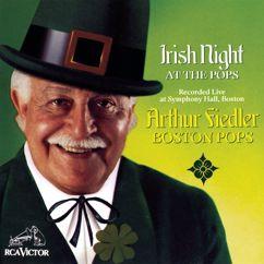 Arthur Fiedler: Irish Night At The Pops