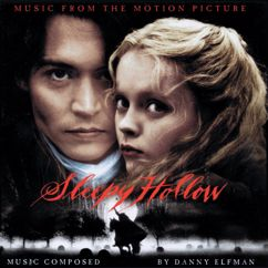 Danny Elfman: Sleepy Hollow (Original Motion Picture Soundtrack)