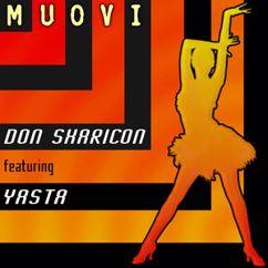 Don Sharicon: Muovi