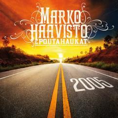 Marko Haavisto & Poutahaukat: Lohduta soittajaa