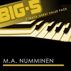 M.A. Numminen: Big-5: M.A. Numminen