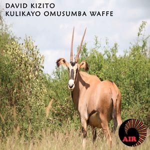 David Kizito: Kulikayo Omusumba Waffe